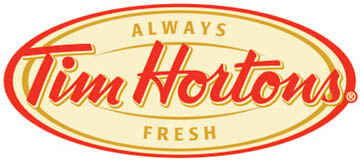 Tim Horton's - Strathroy